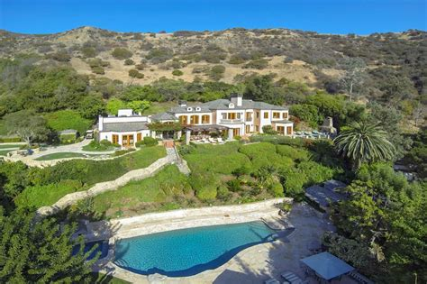 ted turners private island reese witherspoons spanish estate prime time deions dallas mansion
