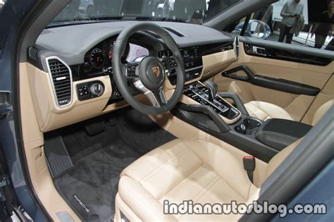 porsche cars interior 2018 porsche cayenne interior photos 2018 cars models