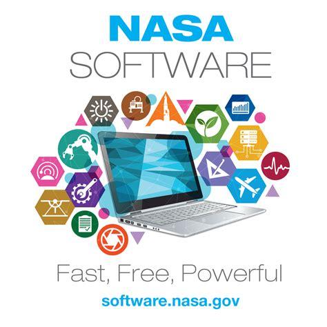 free software nasa releases software catalog nasa