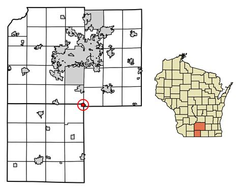 Dane County Wi Property Records Wisconsin