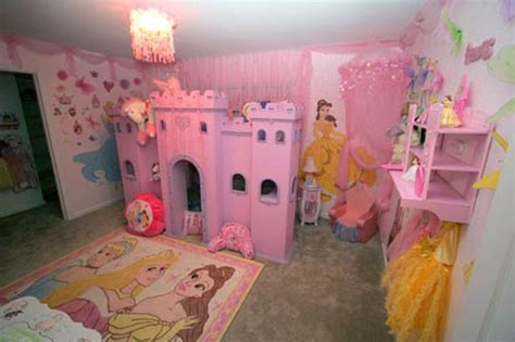 chambre disney princesse d 233 coration chambre princesse disney
