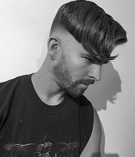Hairstyles For Hair Undercut by 20 Undercut Hairstyles For 2018 Mens Haircuts Trends