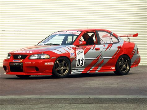 nissan sentra race weekend junkyard quiz 03 04 what car are we looking at