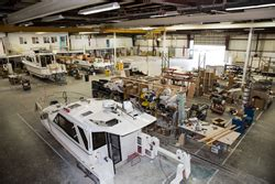 cutwater boats monroe fluid motion honored as manufacturer of the year by