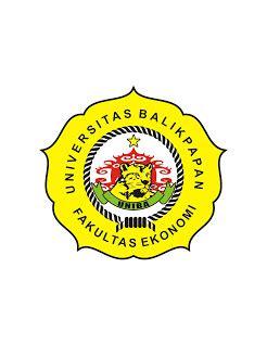 logo universitas balikpapan (uniba)