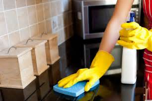 cleaning a kitchen kitchen cleaning tips archives home caprice your place