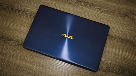 Kenapa Laptop Asus Blue Screen asus zenbook 3 deluxe is the thinnest most stylish 14 inch laptop cnet