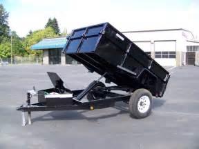 yard trailer columbia heights rental trailer 2 yard dump