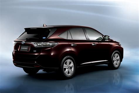 toyota harrier 2012 2014 all japan new cars html page terms of service autos