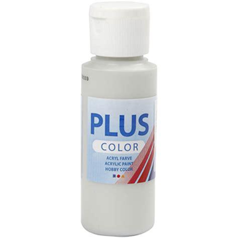 acrylic paint grey plus color acrylic paint light grey 60 ml scrapparazzi
