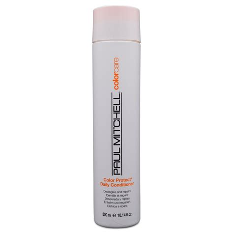 paul mitchell color protect paul mitchell color protect daily conditioner 300ml solippy
