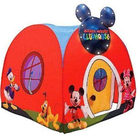 mickey mouse doll house playhut mickey mouse clubhouse super play house toy mickey mouse for my grandson
