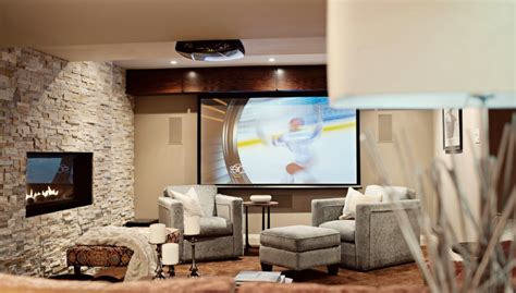stylish basement designs that use our signature
