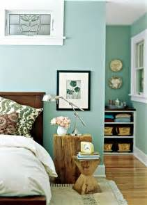 Farben wall color mint green gives your living room a magical flair