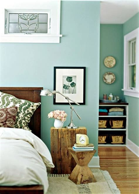 colored walls wall color mint green gives your living room a magical