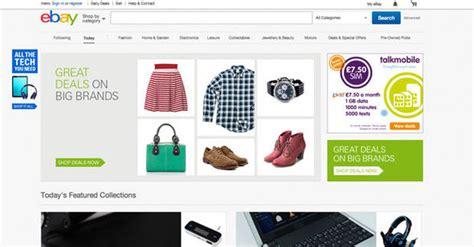 ebay voucher code uk ebay offers uk shoppers 20 off everything today tech
