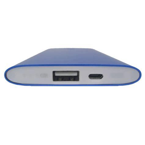 xiaomimi power bank 4000mah blue jakartanotebook