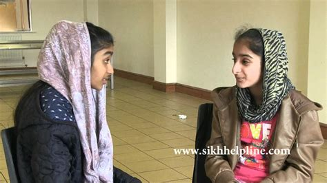haircut story of sikh girl racial abuse in school a sikh girl tell her true story