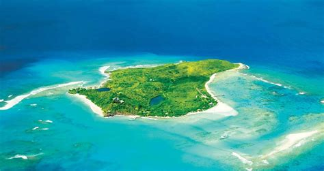 jet to the necker island