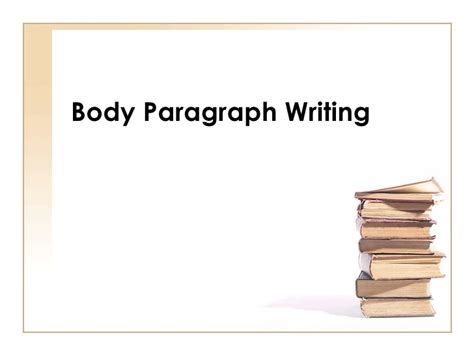 Writing An Argumentative Essay Powerpoint by How To Write A 5 Paragraph Persuasive Essay Powerpoint Stonewall Services