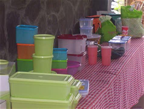 Tas Bekal Set Sekolah komunitas bakul wadah plastik quot tupperware quot kebumen wadah