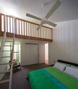 Mezzanine Bedroom Ideas For Small Bedrooms Dise 241 O De Dormitorio Con Mezzanine Construye Hogar