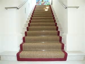 treppen teppiche stiegenteppich gembinski teppiche