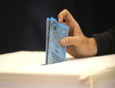 ministero interno elezioni comunali elezioni 2019 dati affluenza ai seggi ore 23 irpinia24