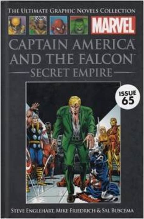 the book of captain america multilingual edition books captain america and the falcon secret empire marvel