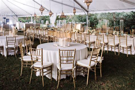 chiavari chairs wedding reception gold chiavari chairs outdoor reception seating elizabeth