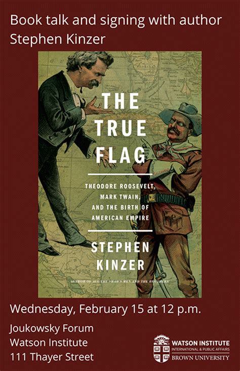 the true flag theodore roosevelt and the birth of american empire books stephen kinzer the true flag theodore roosevelt