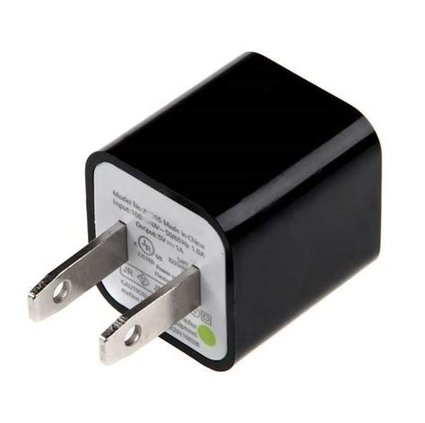 Charger Adaptor 1a Charger 1a 5v 1a 1000ma usb wall charger adapter vapors