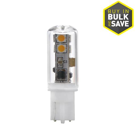 kichler dimmable led under shop kichler 25 w equivalent dimmable warm white t4 led
