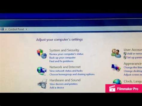 how to easily factory reset a windows 7 pc | doovi