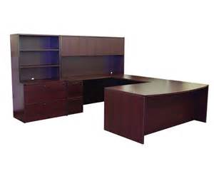 front office furniture features