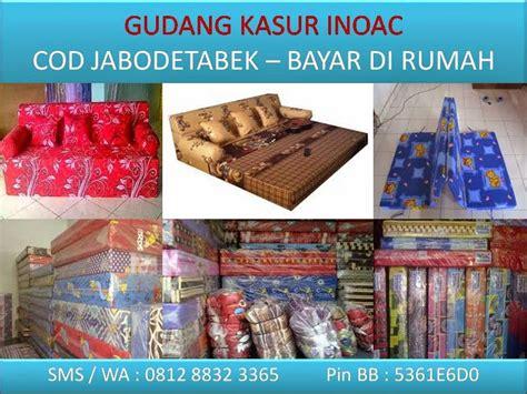 Kasur Busa Murah Di Depok gudang kasur busa inoac sofa bed inoac