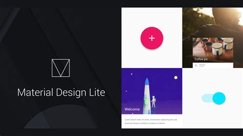 5 Good Reasons For Switching To Material Design | 5 good reasons for switching to material design