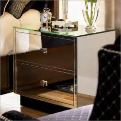 mirrored bedroom furniture what does it bring