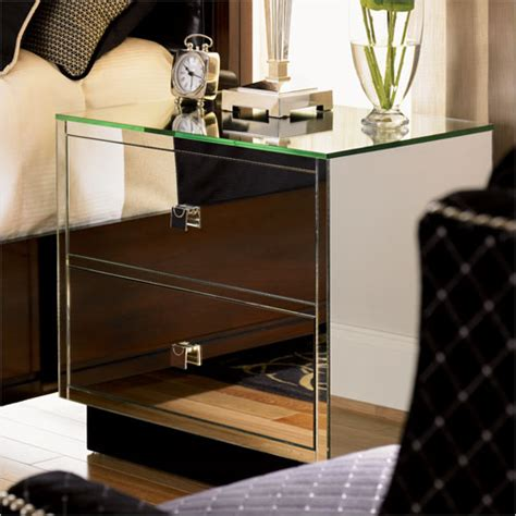 bedroom with mirrored furniture mirrored bedroom furniture what does it bring