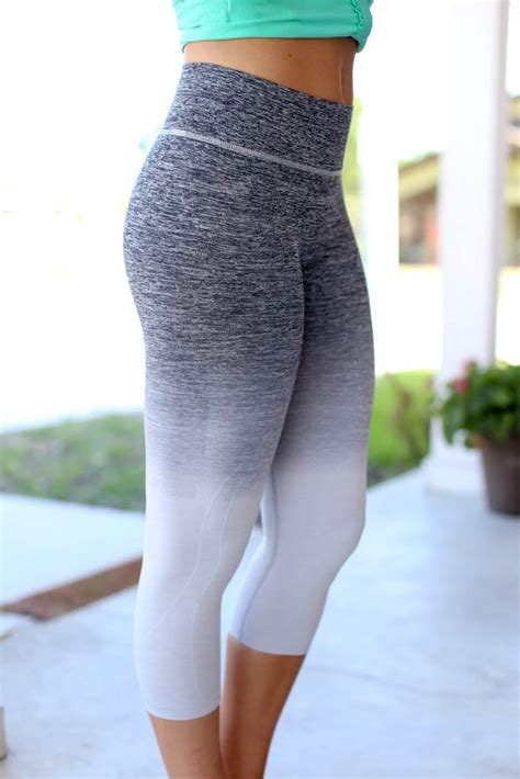 grey patterned leggings outfit get fit leggings grey from hazel and olive
