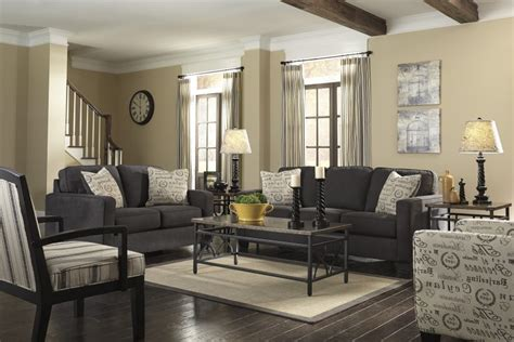 charcoal grey couch decorating dark gray couch living room ideas charcoal grey decorating