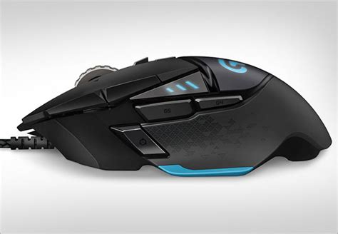 logitech best gaming mouse top 10 tech gadgets of 2015 you would to buy