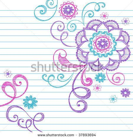 buy doodle notebooks 27 best backgrounds images on