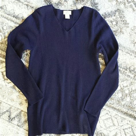 Tunic Blouse Diana Limited 80 limited sweaters vintage limited tunic blouse navy top v neck from julie s closet