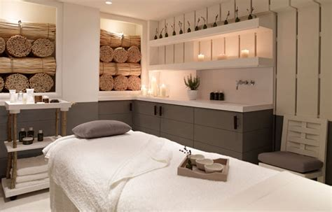 Therapy Room Ideas by Spa And The City Luxe