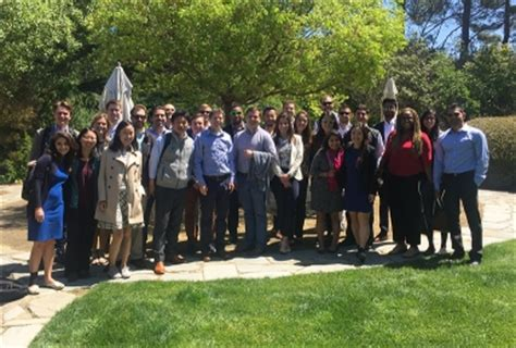 Tuck Mba Visit by Tuck School Of Business Tuck Students Visit Top Tier Vc