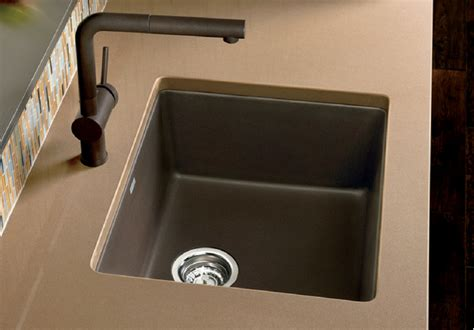 Blanco Precis Large Bowl Blanco Blanco Sink Template