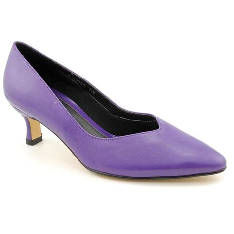 shop ros hommerson s compact leather dress shoes wide size 7 free shipping on