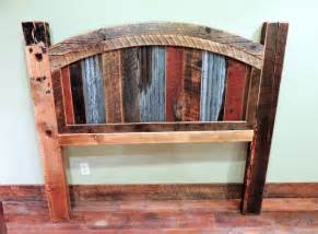 barnwood beds rustic headboards other metro by