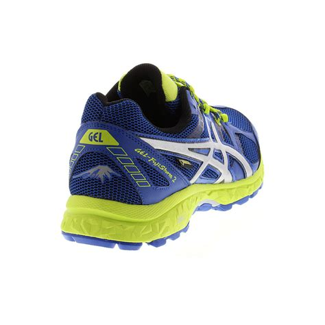 asics shoes asics gel fuji 2 gtx walking shoes 67